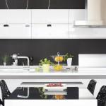 Efektywne oraz luksusowe wnętrze mieszkalne dzięki meblom na zamówienie